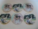 Brand Recognition, Edible Imagery Cookie, Put your Favorite Picture on a Cookie